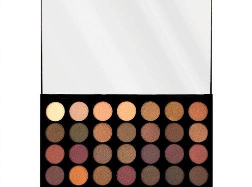 Makeup Revolution Pro HD Palette Amplified - Luxe