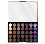 Makeup Revolution Pro HD Palette Amplified - Dynamic