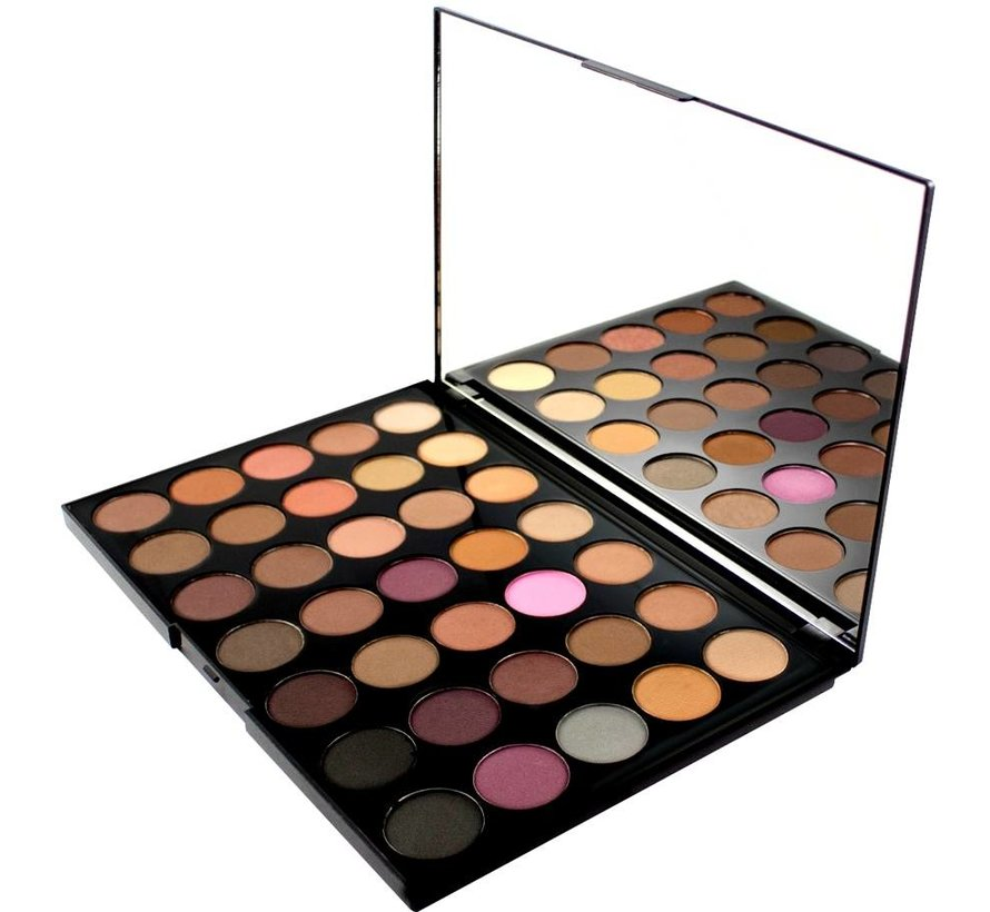 Pro HD Palette Amplified - Neutrals Cool
