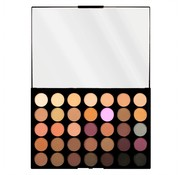 Makeup Revolution Pro HD Palette Amplified - Neutrals Cool