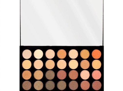 Makeup Revolution Pro HD Palette Amplified - Direction