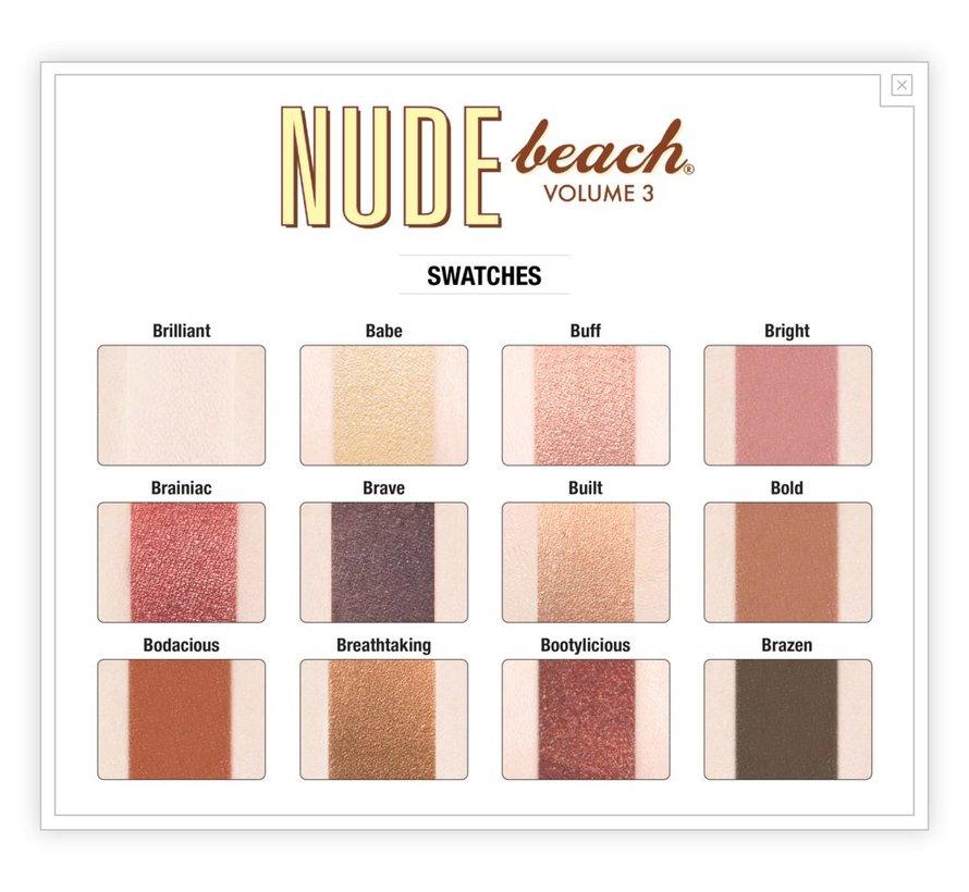 Nude Beach Palette