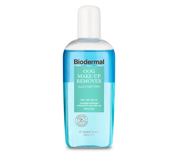 Biodermal Oog Make-up Remover