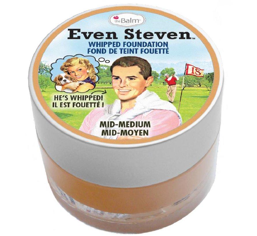 Even Steven Foundation - Mid-Medium
