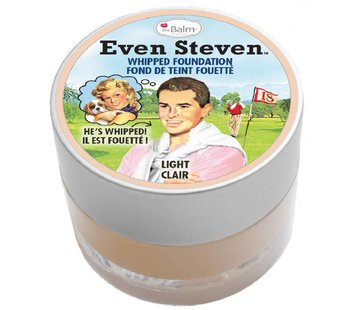 theBalm Even Steven Foundation - Light