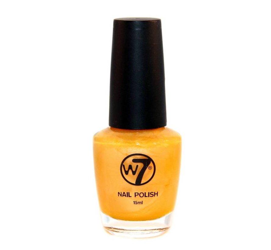 - 13 Fluorescent Orange - Nagellak