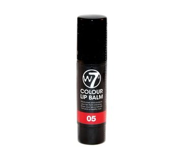 W7 Make-Up Tinted Lip Balm - 5