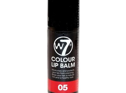 W7 Make-Up Tinted Lip Balm - 5