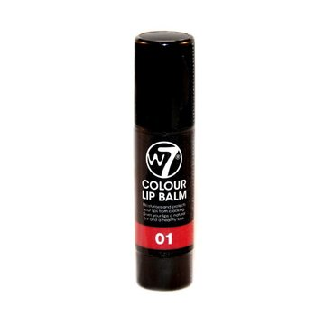 W7 Make-Up Tinted Lip Balm - 1
