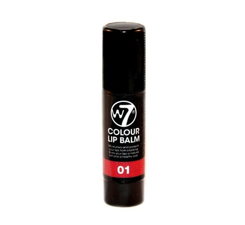 W7 Make-Up Tinted Lip Balm - 1 - Lippenbalsem
