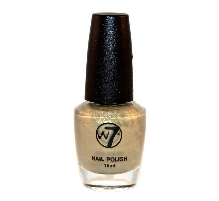 - Golden Sands - Nagellak