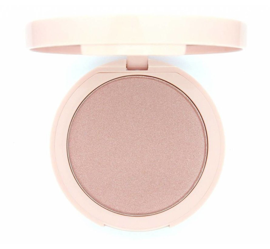 Glowcomotion Pink It Up! Shimmer - Highlighter - Eyeshadow