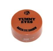 W7 Make-Up Yummy Baked Eye Shadow - Rusty