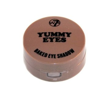 W7 Make-Up Yummy Baked Eye Shadow - Gold Dust