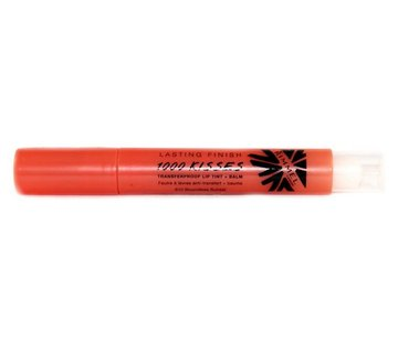 Rimmel London 1000 Kisses Lip Tint and Balm - 610 Boundless Sunset