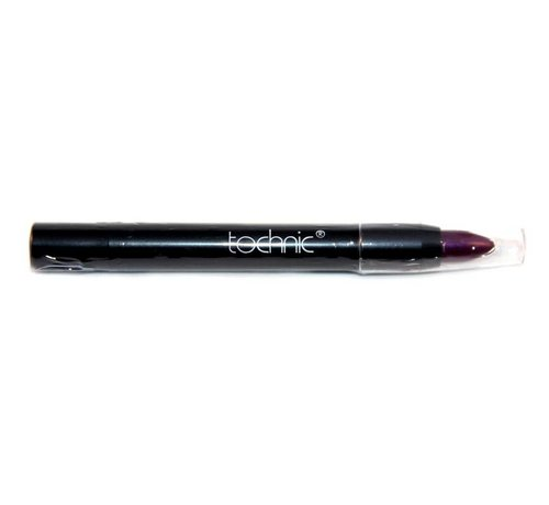 Technic Eye Shimmer Stick - Purple - Oogschaduw