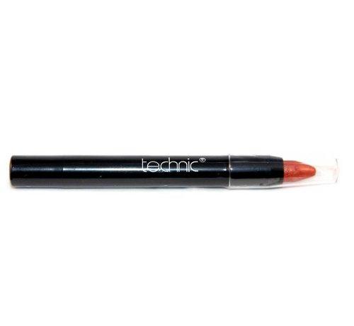 Technic Eye Shimmer Stick - Orange - Oogschaduw
