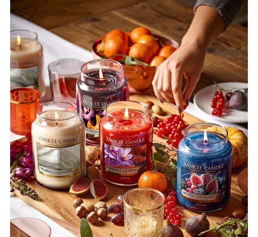 Mulberry & Fig Delight - Tea Lights