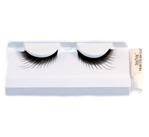 Technic Fancy Lashes - B10 - Nepwimpers