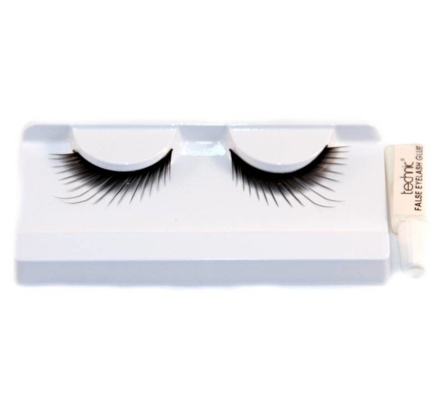 Fancy Lashes - B10 - Nepwimpers