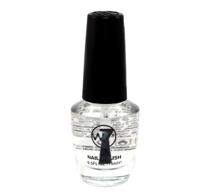 UV Top Coat - Nagellak