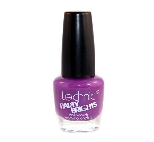 Technic Party Brights - Bora Bora Beach - Nagellak