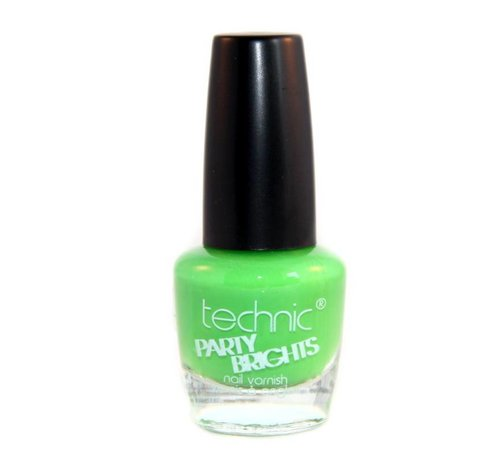 Technic Party Brights - Ayia Napa - Nagellak