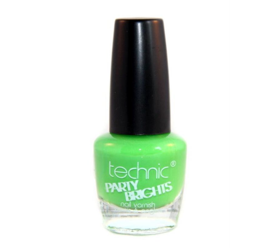 Party Brights - Ayia Napa - Nagellak