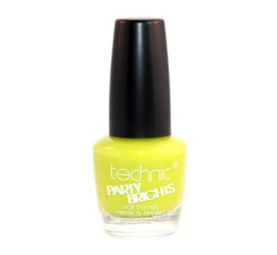 Party Brights - South Beach Miami - Nagellak