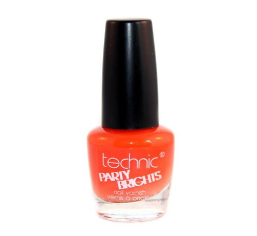 Technic Party Brights - Sunset Strip - Nagellak