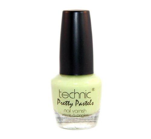 Technic Pretty Pastels - Picnic - Nagellak