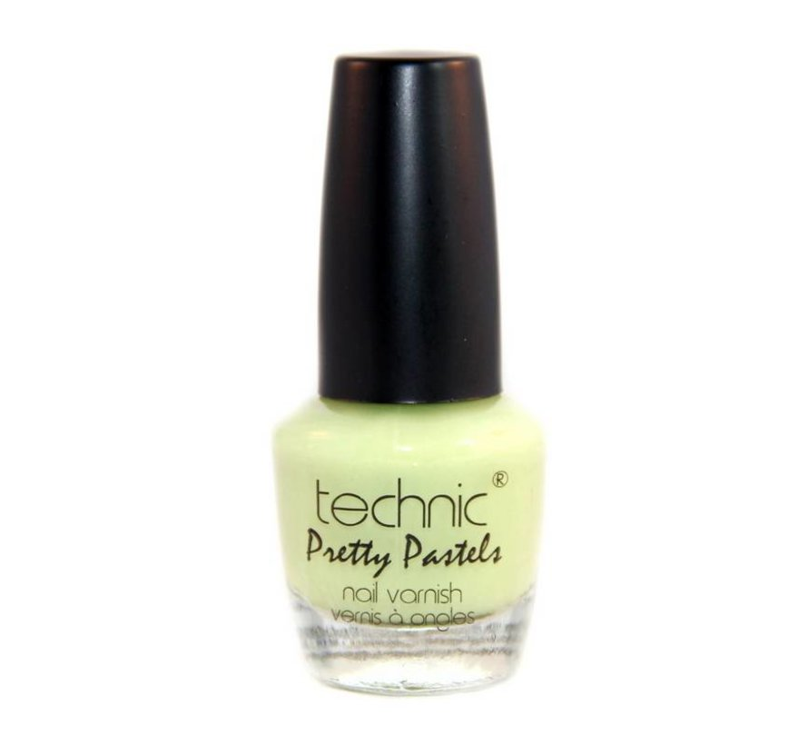 Pretty Pastels - Picnic - Nagellak