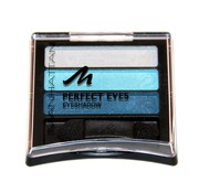 Manhattan Perfect Eyes Eyeshadow - Blauw