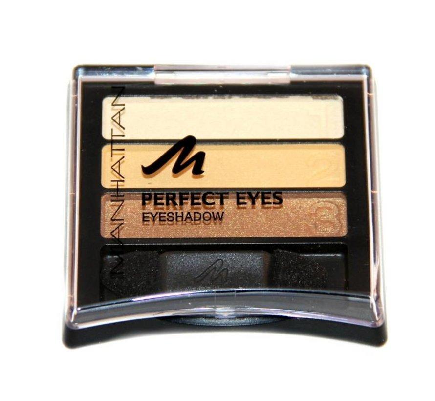 Perfect Eyes Eyeshadow - Naturel - Oogschaduw