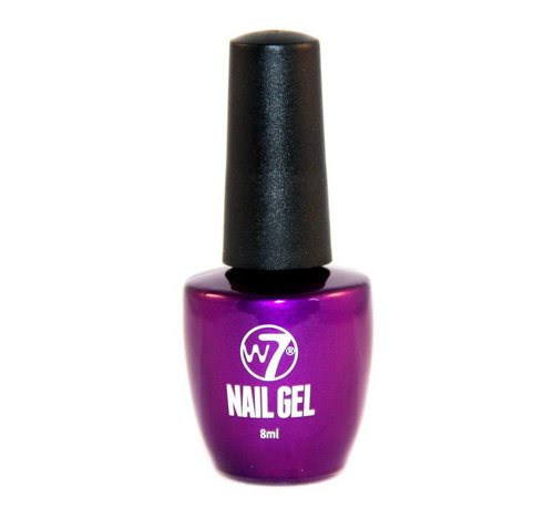 W7 Make-Up Gel Nagellak - 2 Mauve