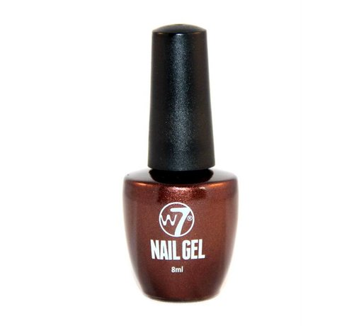 W7 Make-Up Gel Nagellak - 18 Mink