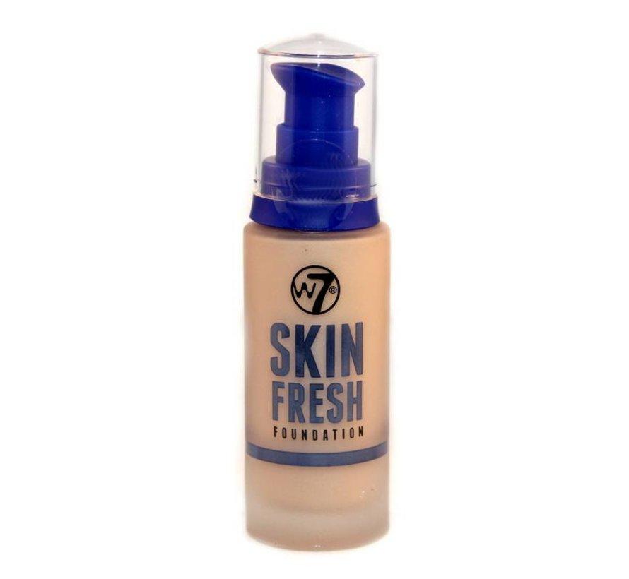 Skin Fresh Foundation - Sand Beige - Foundation