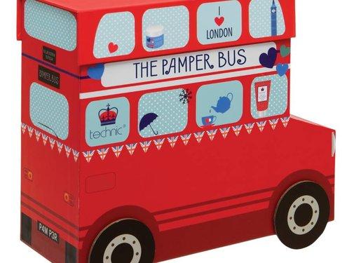 Technic The Beauty Bus Gift Set