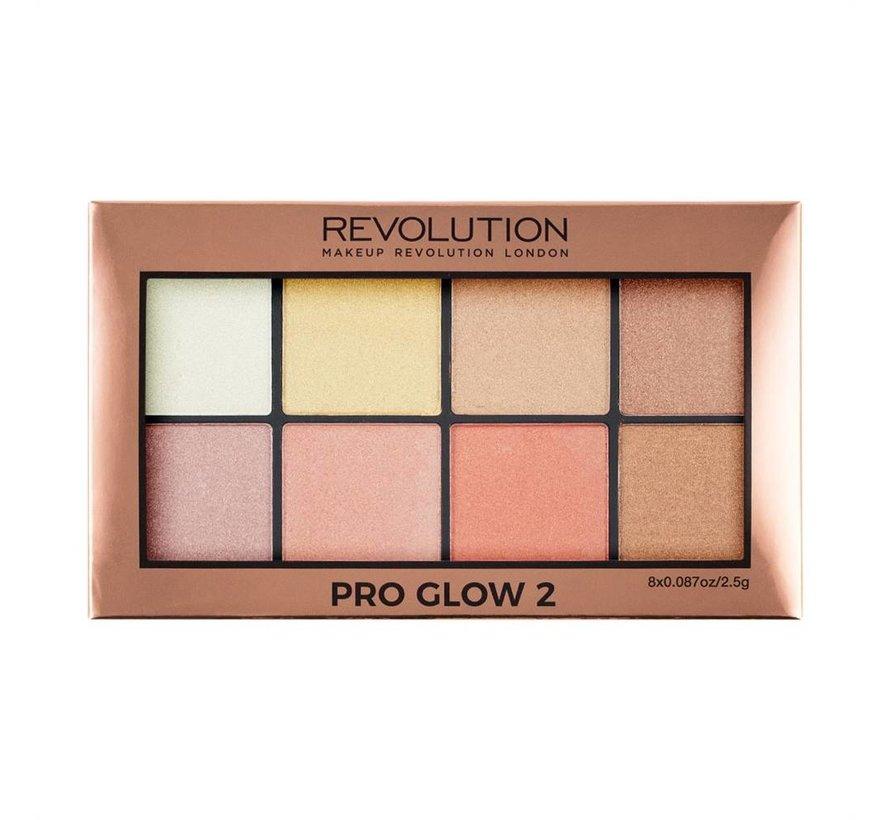Ultra Pro Glow 2 Palette