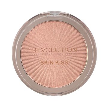 Makeup Revolution Skin Kiss - Peach Kiss