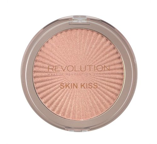Makeup Revolution Skin Kiss - Peach Kiss