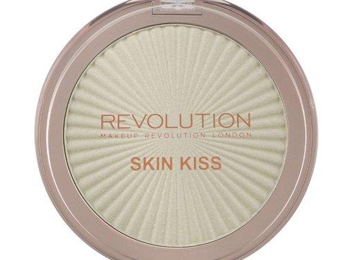 Makeup Revolution Skin Kiss - Ice Kiss