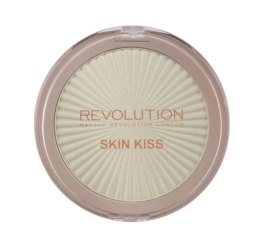 Skin Kiss - Ice Kiss