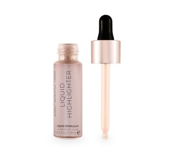 Makeup Revolution Liquid Highlighter - Starlight