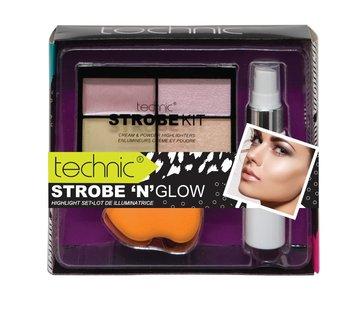 Technic Strobe 'n' Glow Gift Set