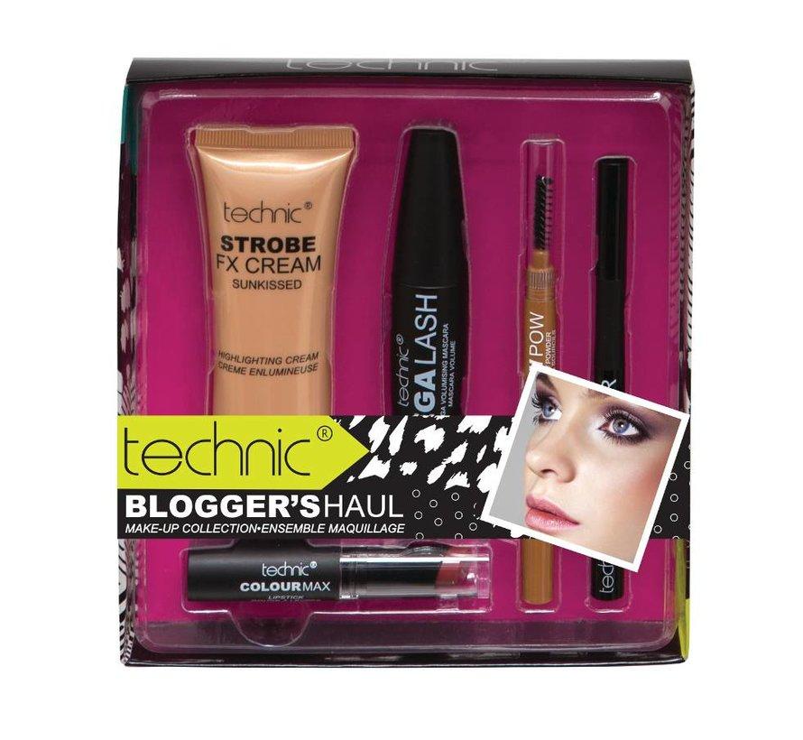 Blogger's Haul Gift Set
