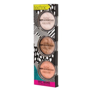 Technic Get More Gorgeous Gift Set