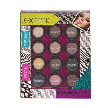 Technic Mesmer-Eyes Gift Set