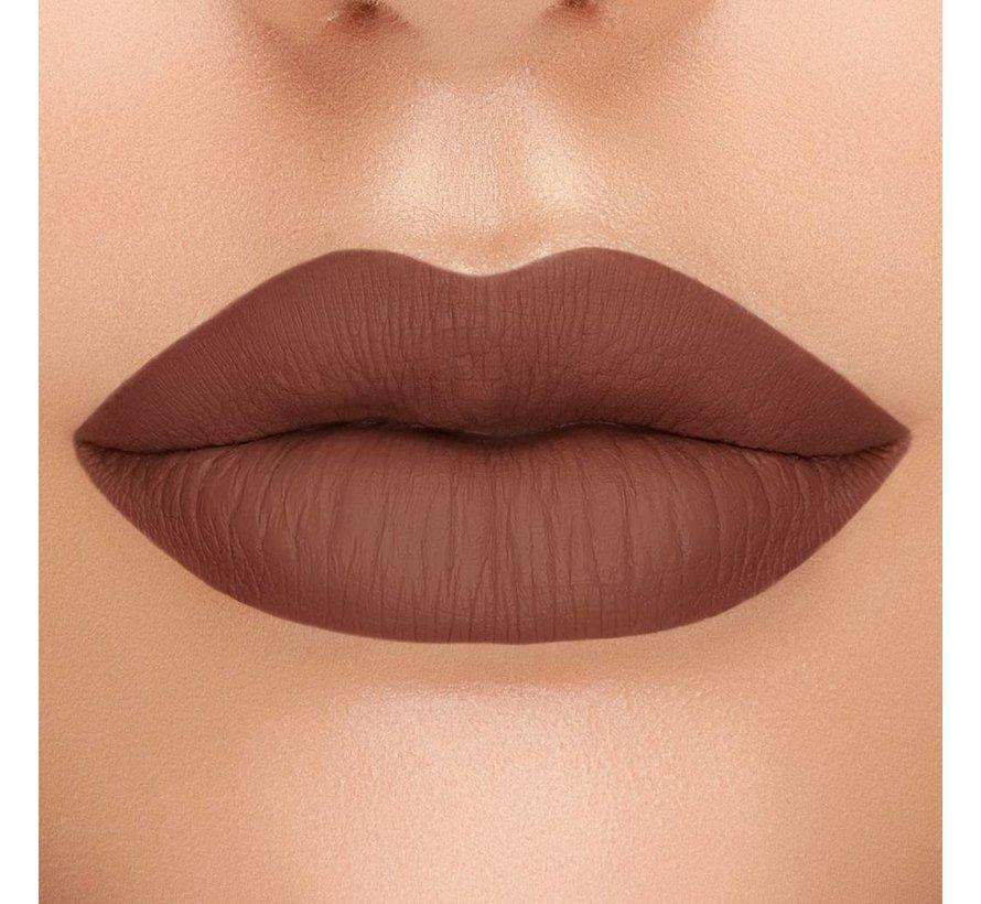 Dreamy Matte Liquid Lipstick - Ritual