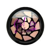 Makeup Revolution Go! Palette - Go to Heaven